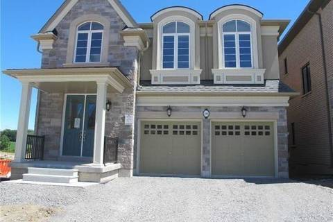 House for rent at 80 Forest Edge Cres East Gwillimbury Ontario - MLS: N4625609