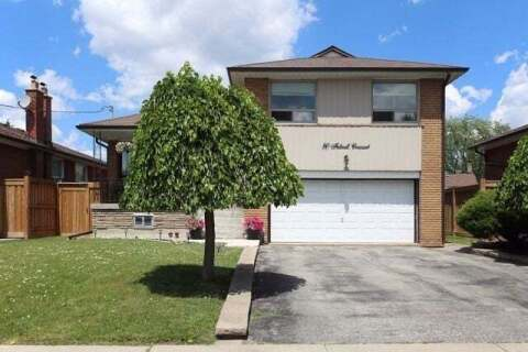 House for sale at 80 Fulwell Cres Toronto Ontario - MLS: W4809063