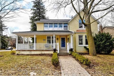 House for sale at 80 George St Aurora Ontario - MLS: N4410230