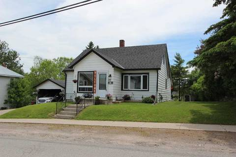 House for sale at 80 George St Havelock-belmont-methuen Ontario - MLS: X4483659