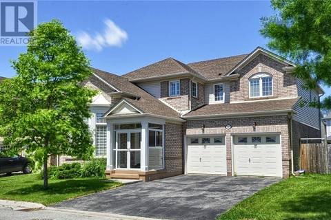 House for sale at 80 Glazebrook Cres Cambridge Ontario - MLS: 30745563