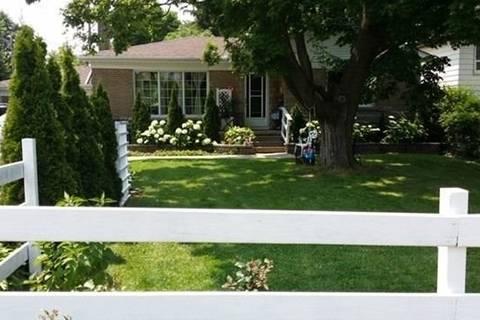 House for sale at 80 Glen Watford Dr Toronto Ontario - MLS: E4368684