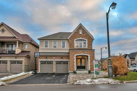 House for sale at 80 Glenheron Cres Vaughan Ontario - MLS: N4664436