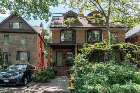 Townhouse for sale at 80 Gothic Ave Toronto Ontario - MLS: W4790752