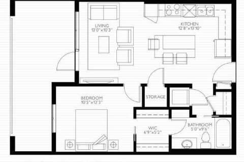 Condo for sale at 80 Greenbriar Pl NW Calgary Alberta - MLS: C4302297