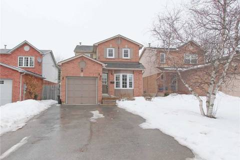 House for rent at 80 Hadden Cres Barrie Ontario - MLS: S4385491