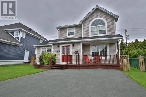 House for sale at 80 Halley Dr S. John's Newfoundland - MLS: 1198731