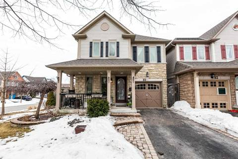 House for sale at 80 Harrongate Pl Whitby Ontario - MLS: E4382708