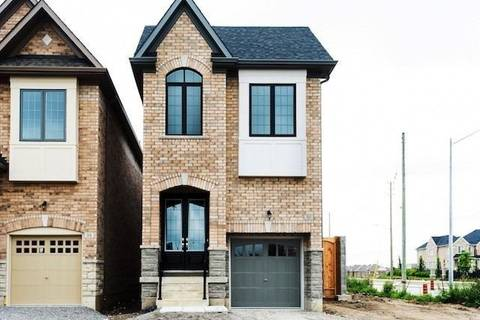 House for sale at 80 Hatton Garden Rd Vaughan Ontario - MLS: N4604505