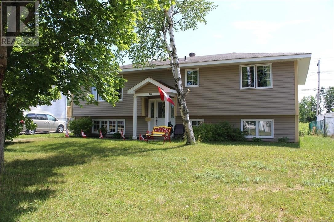 House for sale at 80 Henderson Ave Riverview New Brunswick - MLS: M129436