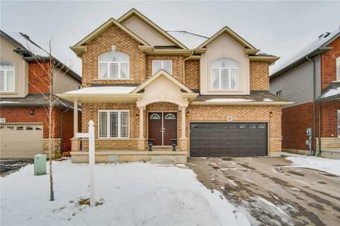 House for sale at 80 Hidden Ridge Cres Hamilton Ontario - MLS: X4675194