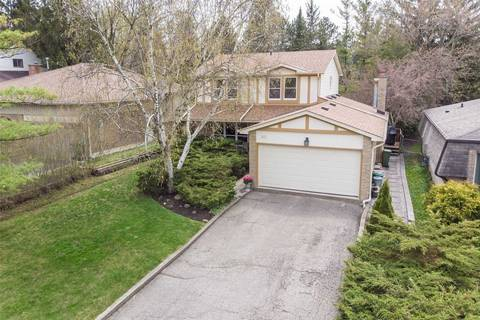 House for sale at 80 Hilltop Ct Caledon Ontario - MLS: W4454596