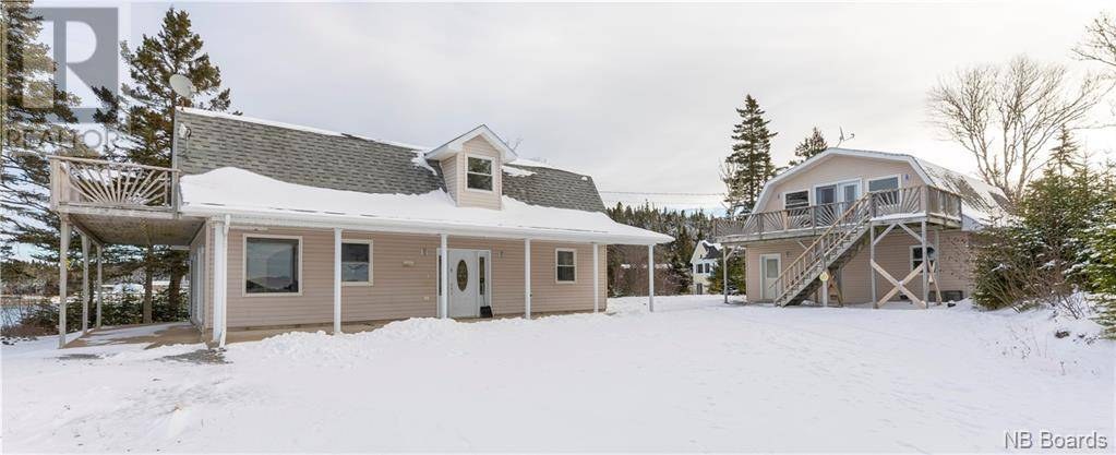 House for sale at 80 Holland Rd Seeleys Cove New Brunswick - MLS: NB039277