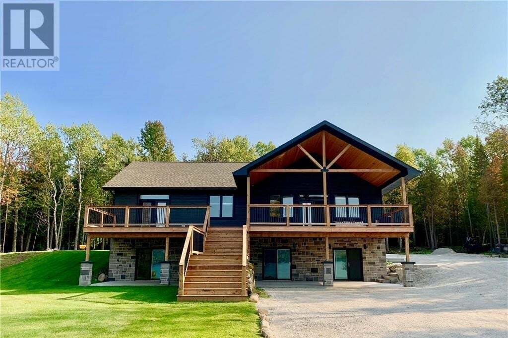 House for sale at 80 Hope Bay Rd South Bruce Peninsula Ontario - MLS: 40034778