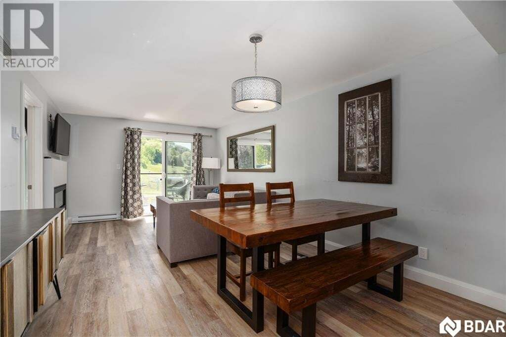 Condo for sale at 80 Horseshoe Valley Blvd Oro-medonte Ontario - MLS: 30808796