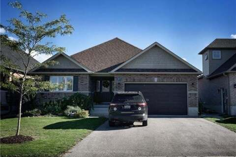 House for sale at 80 Hughes St Collingwood Ontario - MLS: 40023066