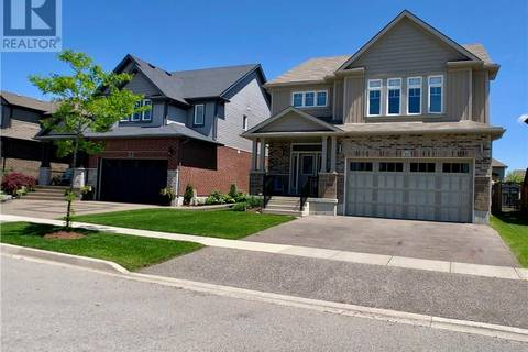 House for sale at 80 Jacob Cressman Dr Baden Ontario - MLS: 30744548