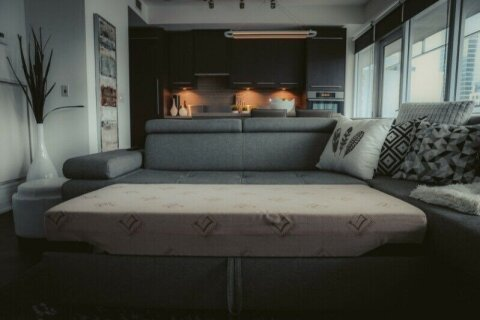 Apartment for rent at 80 John St Toronto Ontario - MLS: C4973816