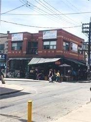Commercial property for lease at 80 Kensington Ave Toronto Ontario - MLS: C4629325