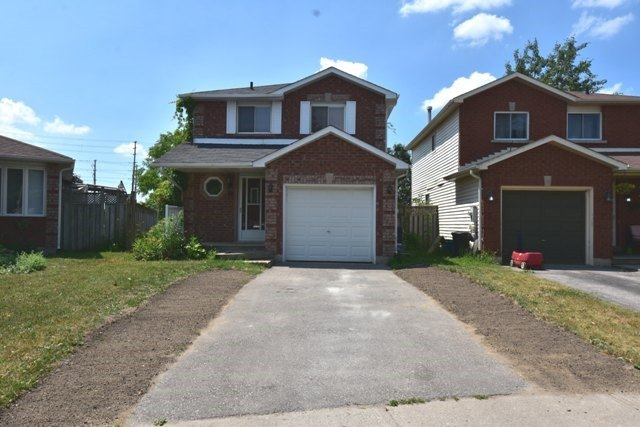 For Rent: 80 Laidlaw Drive, Barrie, ON | 3 Bed, 2 Bath House for $1,750. See 12 photos!