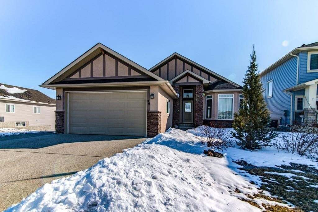 House for sale at 80 Lakes Estates Ci Strathmore Lakes Estates, Strathmore Alberta - MLS: C4291396