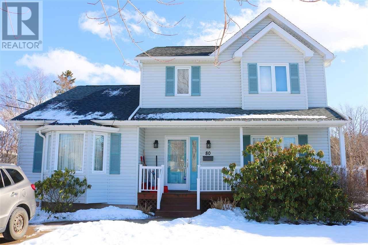 House for sale at 80 Lancaster Dr Dartmouth Nova Scotia - MLS: 202003059