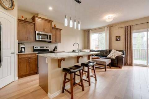 Townhouse for sale at 80 Legacy Me SE Calgary Alberta - MLS: A1035383
