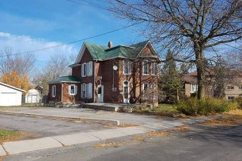 House for sale at 80 Lewis St Belleville Ontario - MLS: X4409185