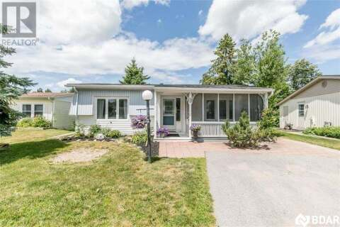 House for sale at 80 Linden Ln Innisfil Ontario - MLS: 30803923