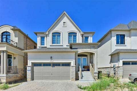 House for sale at 80 Lionhead Golf Club Rd Brampton Ontario - MLS: W4547905