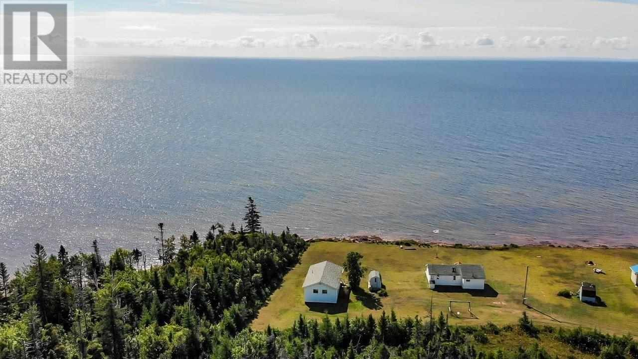 Residential property for sale at 80 Lobster Ln Point Prim Prince Edward Island - MLS: 201909582
