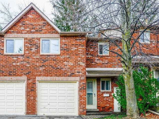 For Sale: 82 - 80 Loggers Run Road, Barrie, ON   3 Bed, 3 Bath Townhouse for $390000.00.