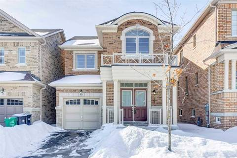 House for rent at 80 Lola Cres Brampton Ontario - MLS: W4679434