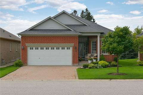House for sale at 80 Long Stan  Whitchurch-stouffville Ontario - MLS: N4415666