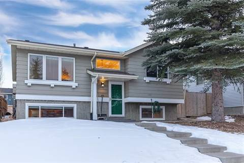 House for sale at 80 Macewan Park Rd Northwest Calgary Alberta - MLS: C4288464