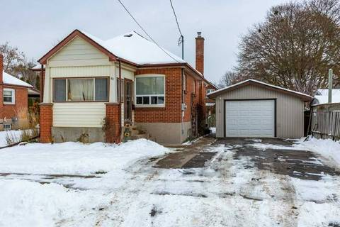 House for sale at 80 Maple St Peterborough Ontario - MLS: X4642431
