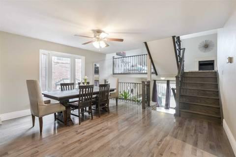 House for sale at 80 Mara Cres Brampton Ontario - MLS: W4546756