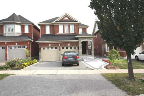 House for rent at 80 Martini Dr Richmond Hill Ontario - MLS: N4800033