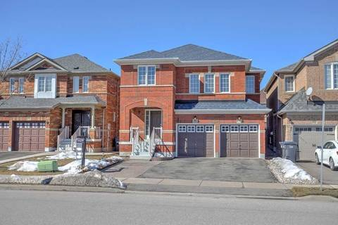 House for sale at 80 Mccrimmon Dr Brampton Ontario - MLS: W4720861