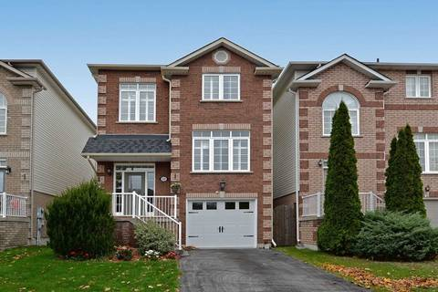 House for sale at 80 Mcfeeters Cres Clarington Ontario - MLS: E4558469
