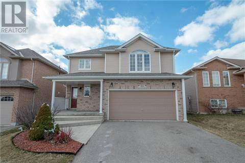 House for sale at 80 Mcguiness Dr Brantford Ontario - MLS: 30723993