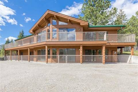 House for sale at 80 Mcinnes Rd Lumby British Columbia - MLS: 10176042