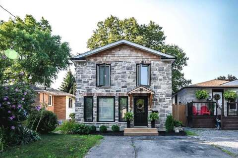 House for sale at 80 Melody Tr St. Catharines Ontario - MLS: X4897460