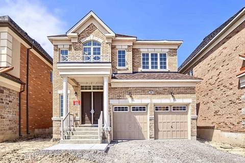 House for sale at 80 Menotti Dr Richmond Hill Ontario - MLS: N4618924