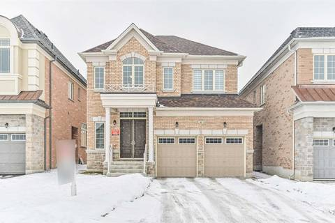 House for sale at 80 Menotti Dr Richmond Hill Ontario - MLS: N4683052