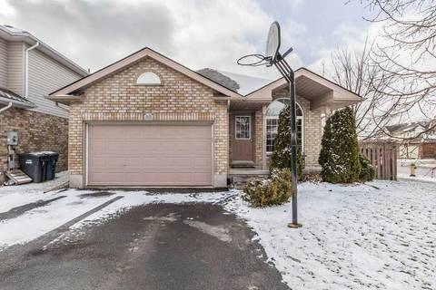 House for sale at 80 Milson Cres Guelph Ontario - MLS: X4672305