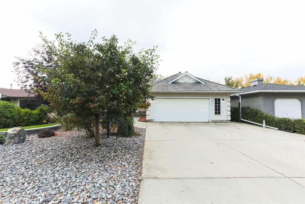 House for sale at 80 Mission Av St. Albert Alberta - MLS: E4187192