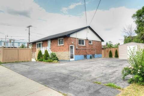 House for sale at 80 Mohawk Rd Hamilton Ontario - MLS: X4827669
