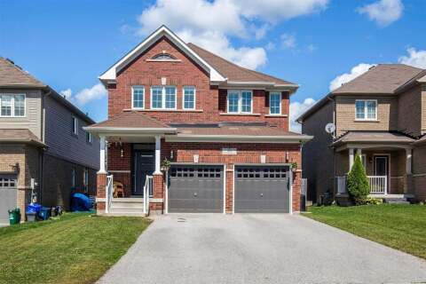 House for sale at 80 Monarchy St Barrie Ontario - MLS: S4894193