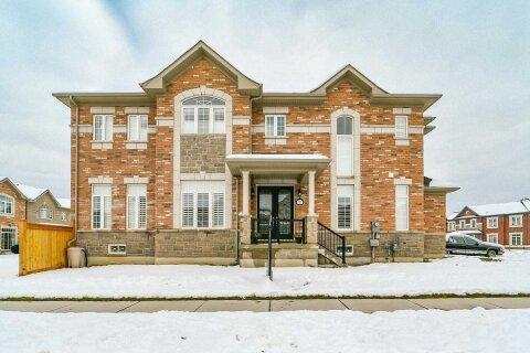 House for sale at 80 Morningside Dr Halton Hills Ontario - MLS: W4998166